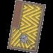 """Dienstgradabzeichen """"Abschnittsbrandinspektor des Fachdienstes (ABI d. F.)"""" als Sonderbeauftragter für das Sachgebiet Vorbeugender Brandschutz im Bereichsfeuerwehrverband Graz"""
