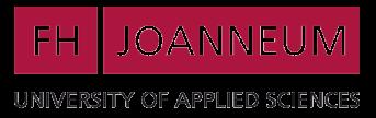 Logo der Fachhochschule FH Joanneum